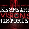 """Shakespeare's Revisionist Histories"" - Friday, Mar. 23, 2018 / 7:00pm"