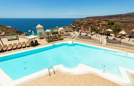 ✈ CANARY ISLANDS | Gran Canaria Holiday Club Vista Amadores 5* Oceanfront