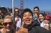 $5 Golden Gate Bridge Walking Tour