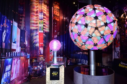 Ripley's Believe It or Not! Times Square c31cc0fb-f72d-450a-829d-bbd8f84a3ff5