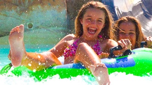 Sandcastle Waterpark: Sandcastle Waterpark - Valid Any Regular Operational Day May 28-Sept. 5, 2016