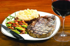 ARROWHEAD  RESTAURANT: $15 For $30 Worth Of Casual Dining
