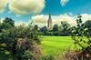 Private Day Tour to Stonehenge, Salisbury & Windsor