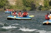 River Recreation - Seattle: Wenatchee River Family Float trip