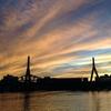 Sunset Cruise of Boston Harbor