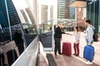 Shared Departure Transfer: Hotel or Cruise Port to New Orleans Airp...