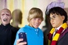 Potter's Wax Museum Admission in St. Augustine