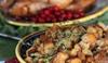 Thanksgiving Dinner: Cooking Class