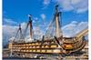 Portsmouth Historic Dockyard.