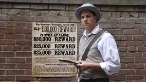McDevitt History on Foot Walking Tour: Lincoln Assassination at McDevitt History on Foot Walking Tour: Lincoln Assassination, plus Up to 6.0% Cash Back from Ebates.