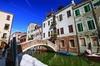 Tour a piedi pomeridiano della Venezia nascosta