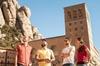 Recorrido por las bodegas Montserrat y Oller del Mas desde Barcelona