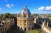 Private Oxford Walking Tour