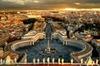 Tour privato all'alba del Vaticano