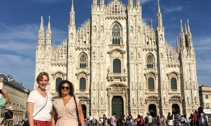 Saltafila Tour Express Del Duomo Di Milano E Terrazza Panoramica
