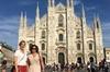 Saltafila: Tour Express del Duomo di Milano e terrazza panoramica