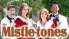 Maverick Theater - Downtown Fullerton: The MistleTones - Tuesday December 20, 2016 / 8:00pm