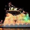 Pre-Christmas Boat Parade of Lights Cruises
