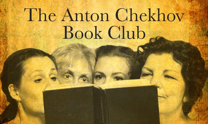 Stage 773 - Lakeview: The Anton Chekhov Book Club at Stage 773