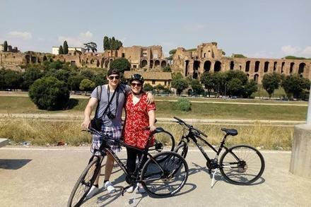 Deal Tour & Giri Turistici Groupon.it Tour in bici delle principali attrazioni di Roma