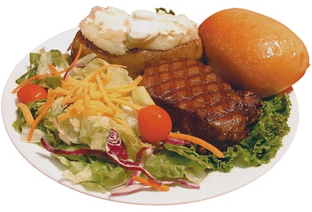 $10 For $20 Worth Of American Dining
