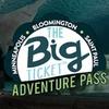 The Big Ticket Adventure Pass: Minneapolis - St. Paul - Bloomington...