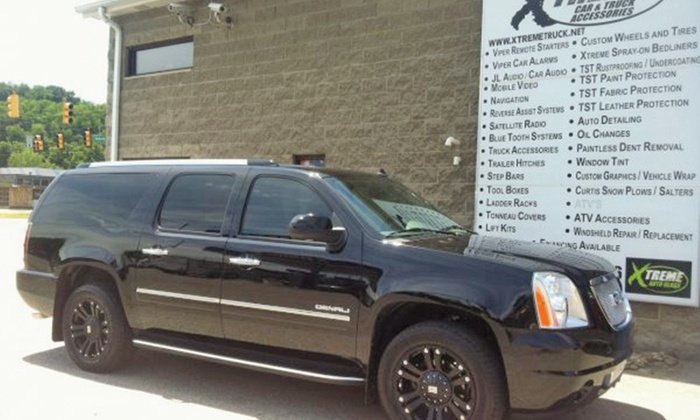 XTREME CAR & TRUCK ACCESSORIES - XTREME CAR & TRUCK ACCESSORIES ...