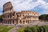 Tour saltafila con Colosseo, Foro Romano e Colle Palatino con preli...