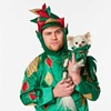 Piff the Magic Dragon - Friday March 3, 2017 / 8:00pm