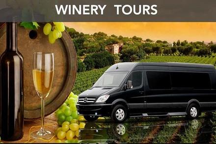 Promozione Birrerie & Cantine Groupon.it Gran tour del vino a Montalcino e Montepulciano (Toscana): Brunello, Vino Nobile e Rosso