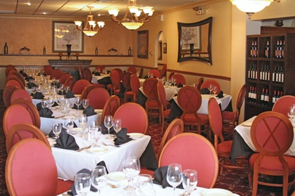 $25 For $50 Worth Of Italian Dinner Dining 82f06ff8-1f70-4846-ac21-407464c53131