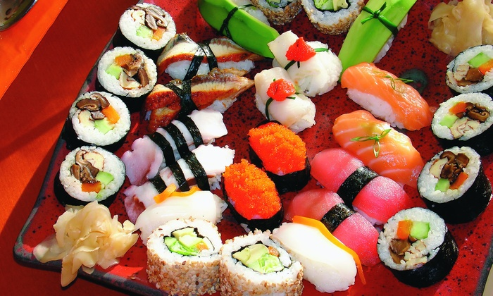 23 Buffet - Hillcrest: $10 For $20 Worth Of Buffet Or Menu Dining