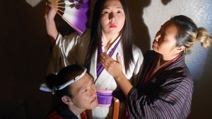 The Historic Mounds Theatre: Tales from Rashomon at The Historic Mounds Theatre