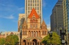 History + Photo Walking Tour of Back Bay's Must-See Attractions (Sm...