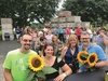 $25 for $50 for 2 Adult Admission Tickets for the Sunflower Festiva...