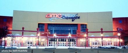 AMC Oakview Plaza 24
