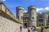 Windsor Castle Admission Ticket with Audio Tour on Mobile App