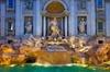 Tour a piedi: Tour di orientamento delle fontane e delle piazze di ...