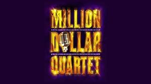 "Actors' Playhouse at the Miracle Theatre: ""Million Dollar Quartet"""