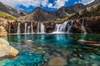 1 Day Tour from Inverness - Isle of Skye, Fairy Pools, and Eilean D...
