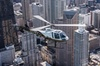 Chicago Premiere Helicopter Tour