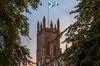 Edinburgh Audio Tour: Discover its History and Secrets