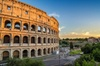 Colosseo - Foro Romano e colle Palatino