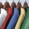 $10 For $20 Toward Dry Cleaning Services