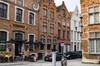 7 Day Rail Tour - Lille, Brussels & Bruges (London Return)