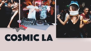 Cosmic LA: New Jacket Line Launch Party - Friday, Feb. 2, 2018 / 10... at Cosmic LA: New Jacket Line Launch Party, plus 6.0% Cash Back from Ebates.