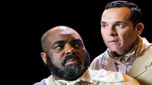 "Chesapeake Shakespeare Company: ""Othello"""