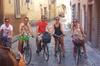 Noleggio bici a Firenze