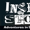 """Inside Story: Adventures in Storytelling"" - Sunday, Nov 11, 2018 /..."