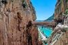 Visita guiada: Caminito del Rey desde Málaga